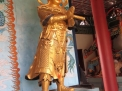 Лумбини - храм Китая