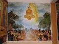 Лумбини - Храм Шри Ланки