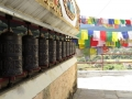 Парпинг: монастырь традиции Кагью