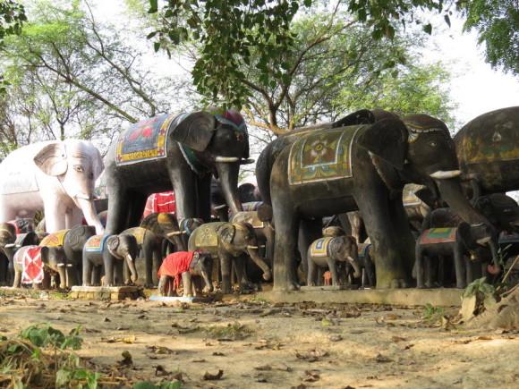 Слоновий храм