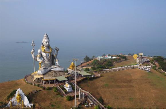Мурудешвара, Шива