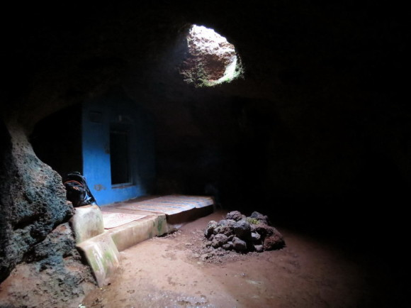Пещера Шивы