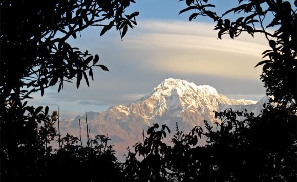 Рай в Гималаях