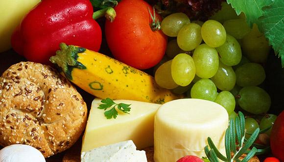 Вопрос читателя о питании