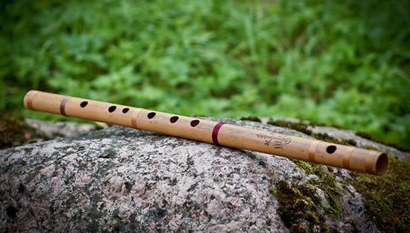 Пустая флейта